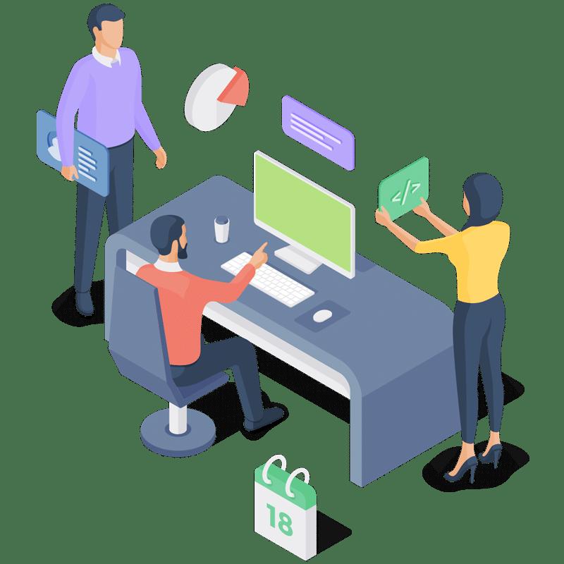 Pausitic, agence web et solutions informatiques