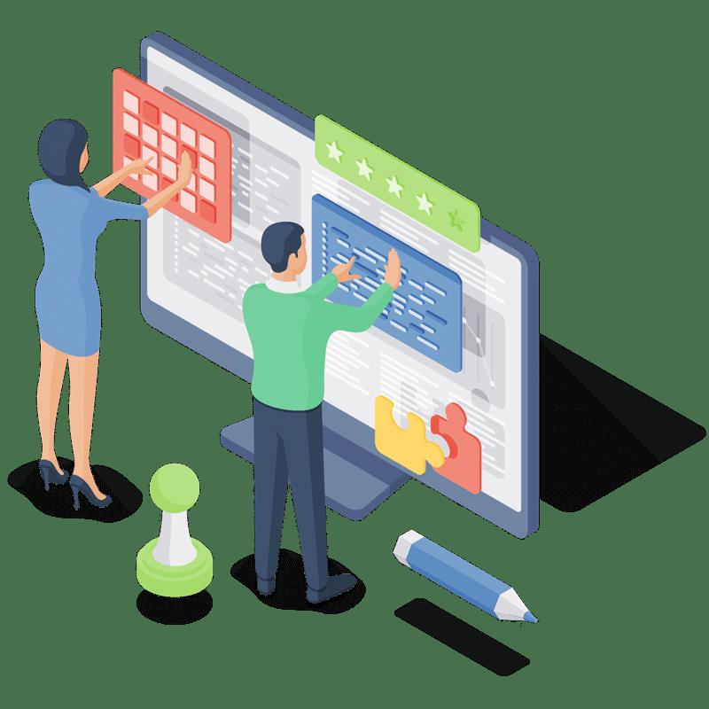 Pausitic, développement web et internet