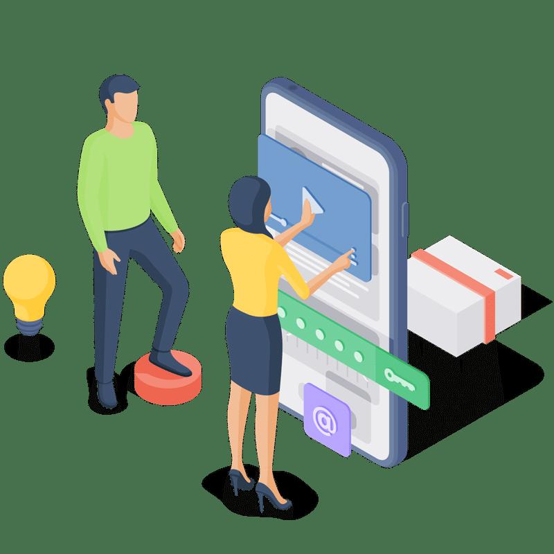 Pausitic, web design et développement web